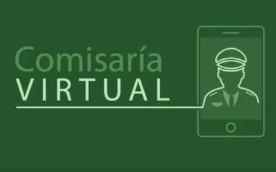 Comisaría Virtual – Carabineros de Chile
